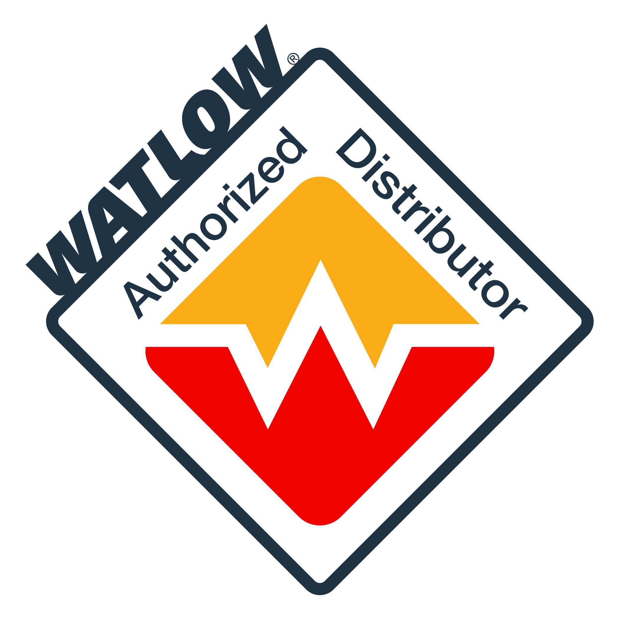 WATLOW Distributor Logo